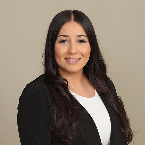 Melanie Venegas